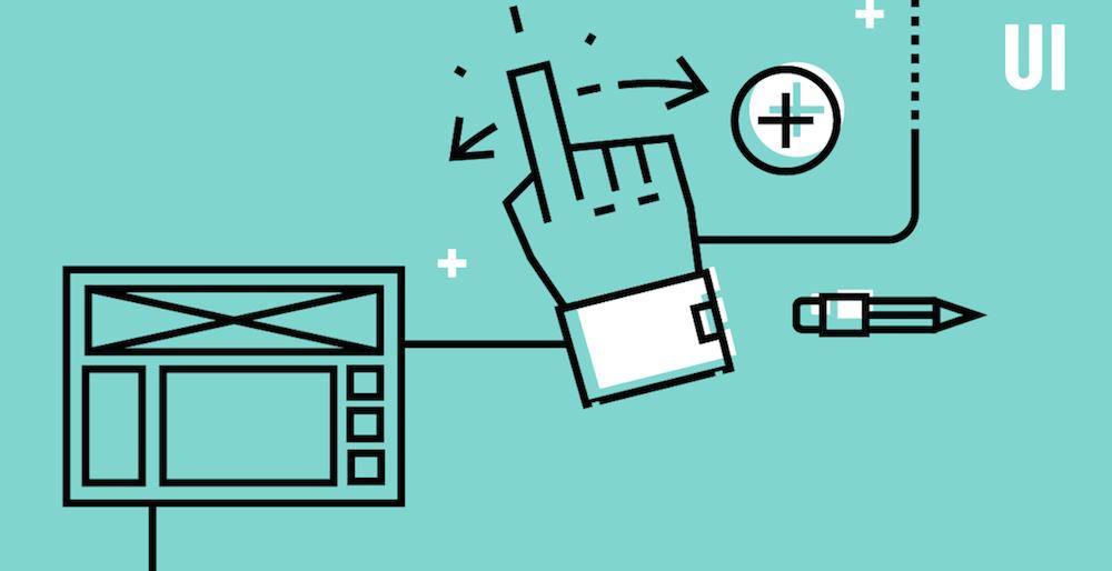 Thiết kế UI là gì? Nordic Coder