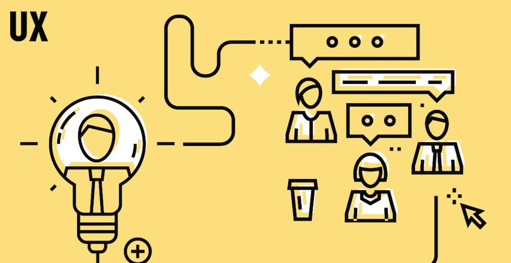 Khái niệm UI UX là gì? Nordic Coder