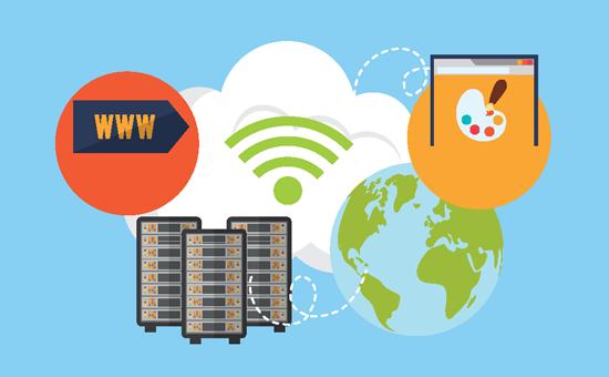 Domain là gì? Hosting là gì? Mối liên hệ giữa Domain và Hosting - Ảnh 1.