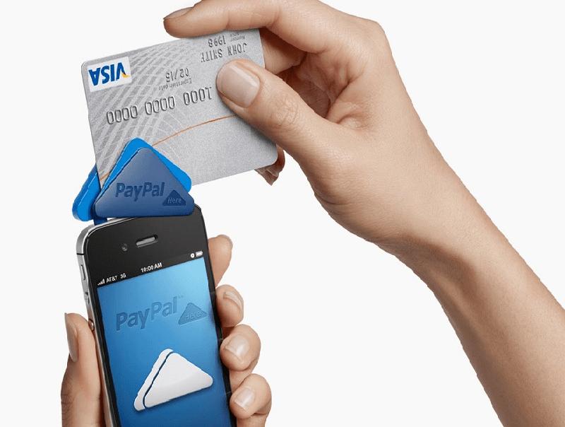 Thanh toán trực tuyến đang dần phổ biến
