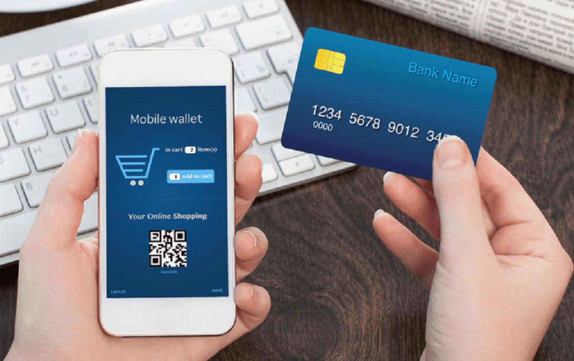 Nhanh chóng và tiện lợi với hình thức thanh toán trực tuyến