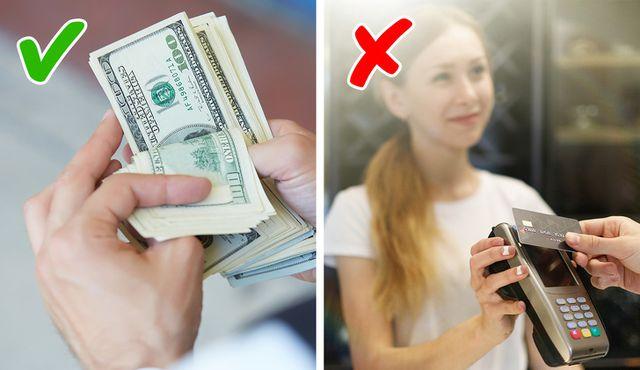 11 quy tắc tiết kiệm tiền của người giàu - 2