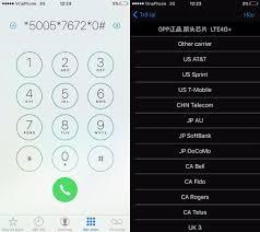 Cách Kích Hoạt Iphone Lock