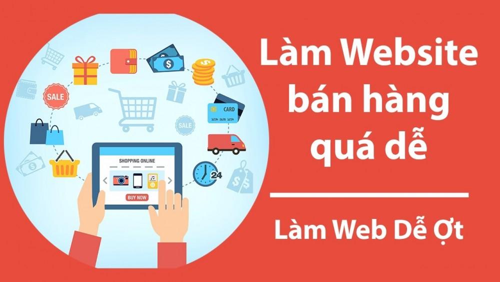 Xây Dựng Web Bán Hàng Bằng WordPress