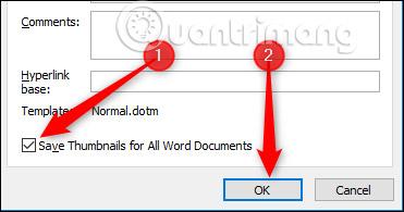 Cách giảm kích thước file Word - Ảnh minh hoạ 10