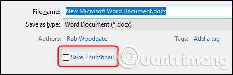 Cách giảm kích thước file Word - Ảnh minh hoạ 11