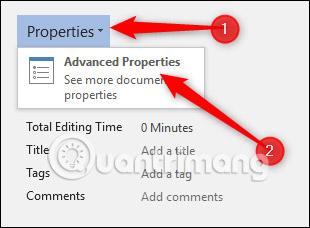Cách giảm kích thước file Word - Ảnh minh hoạ 9