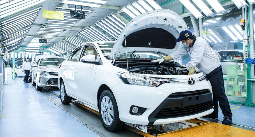đặc điểm doanh nghiệp FDI ở Việt Nam