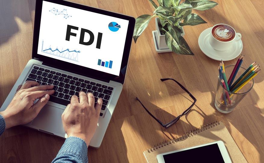 FDI là gì