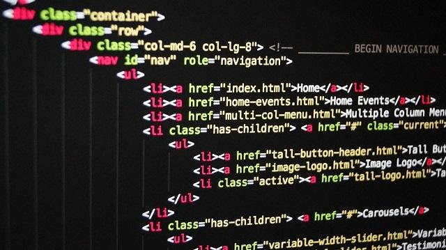 HTML là gì? Vai trò của HTML trong thiết kế web 3