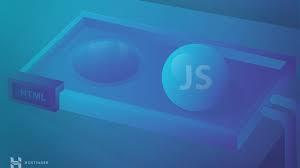 Sử Dụng Javascript Trong Html