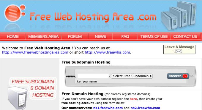 Top địa chỉ cung cấp hosting mới nhất 2020
