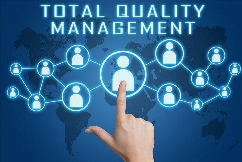 Total Quality Management là gì? Những đặc điểm cơ bản của TQM